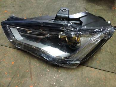 Audi A3 S3 8V 2013 Original Xenon Headlamp