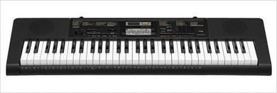 CASIO Sampling Keyboard CTK-2400