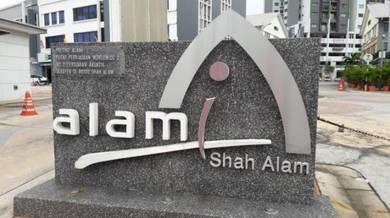 Shah alam, seksyen 13, shop office lot