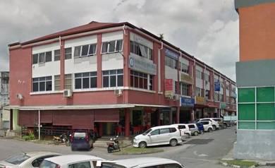 1st Floor shoplot at 7th mile Kota Sentosa, Kuching
