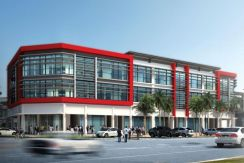 Limited Unit New Shops Facing Horizon Village Outlet Available Now