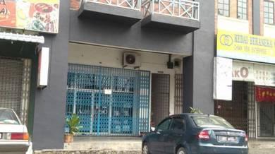Kulai Indahpura Shoplot Ground Floor For Rent