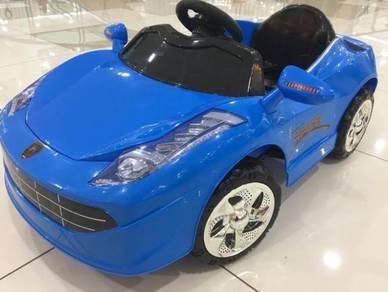 Ferrari baby Car Kereta Kanak-kanak remote offer