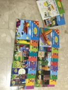 Set buku Noddy & Friends