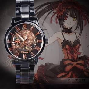 Date alive -kurumi watches