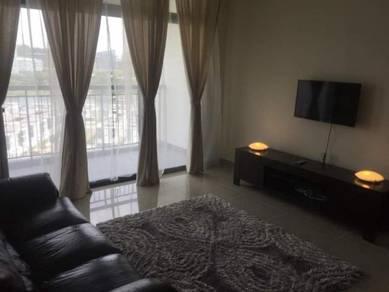 Tamara Residence at Ayer8 Putrajaya