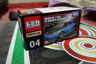 Premium Mazda RX7 FD3S Re-Amemiya Spec