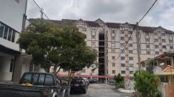 Seremban delima apartment with lift