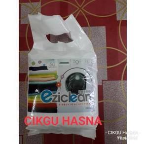 Eziclean laundry powder