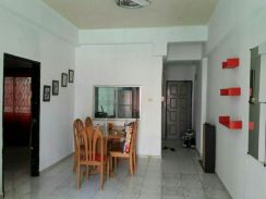 One unit two rooms api api center kita kinablu