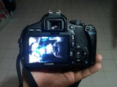 WTS Canon 550D