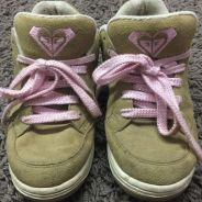 Roxy shoes / roxy skate shoes