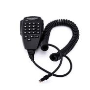 Mobile radio handheld microphone for tyt th-9800