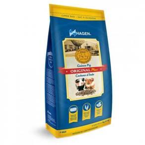 60634-Hagen Original Plus Guinea Pig Food - 2 kg