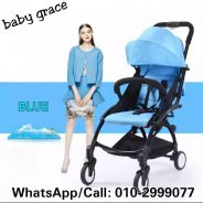 [NEW] baby grace compact stroller
