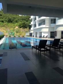 2 Rooms 2 Bath Green Beverly Hills Nilai Springs
