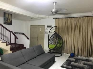 Double Storey Terrace House P/F, Bandar Mahkota Cheras, Cheras