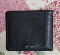 Prada original wallet