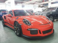 Recon Porsche 911 GT3 RS for sale