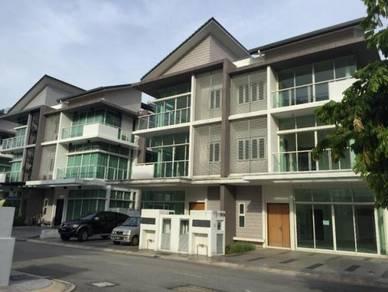 Palm Reserve 3 sty Semi D Damansara Jaya With Lift Atria Mall PJ SS 2