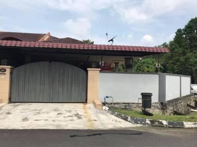 1Sty Corner House,Taman Pelangi Semenyih , Semenyih