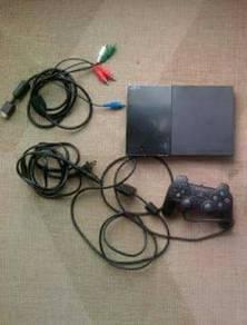 Play station 2 (sony)