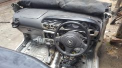 Dashboard l7 gino laci bwh steering meter kelisa