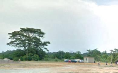 Flat Land near KLIA in MAIN ROAD Kota Warisan
