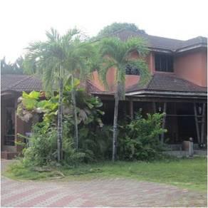 Detached/bungalow taman chendering-kuala terengganu (dc10037544)