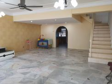 Double Storey, Damai Perdana, Cheras, KL, Renovated, Move in Condition