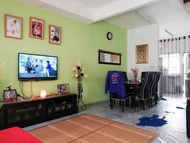 2 Storey Terrace House Bandar Tasik Puteri Rawang Below Bank Value