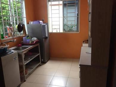 House for rent Taman Jalai Jaya KEDAH