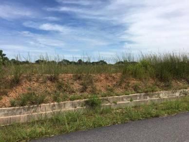 FREEHOLD Land Taman Merak Mas ,Bukit Baru Ayer Keroh Melaka