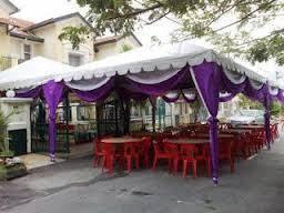Shana canopy rent