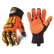 KONG GLOVES - Made In Indonesia