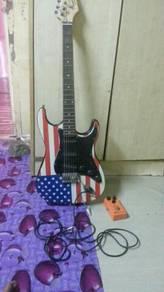Gitar elextrik