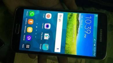 Sony experia m5 + samsung s5