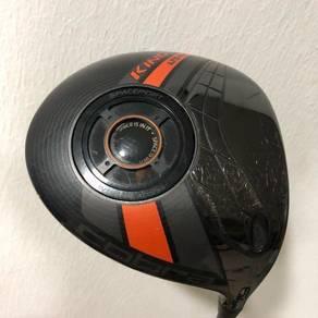 Cobra King Ltd Pro Driver