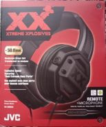 Headphone JVC Extreme HA-MR60X