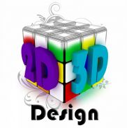 2D & 3D Conceptual Design Illustrator