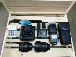 Nikon D7000 full package