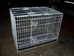Three Feet Animal cage with top opening