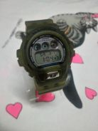 G shock dw6900 world cup france'98