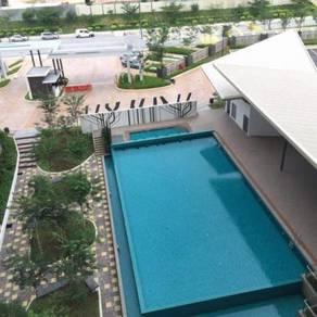 Ameera residence,kajang mutiara heights 100% LOAN