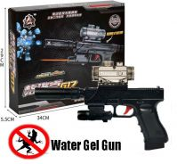 Blaster Automatic G17 Water Gel Hydrogel