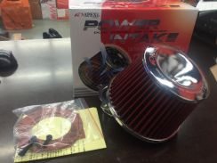 Apexi Air Intake Filter Open Pod Universal 3 Inch