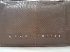 Clutch beg original fuly leather MADE BY GERMANY