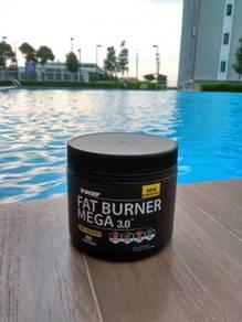 TKO Fat Burner Mega 3.0
