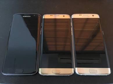 Samsung Galaxy S7 edge (4GB Ram/32GB Rom) G935T