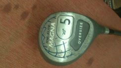 1Magna 5 golf wedges